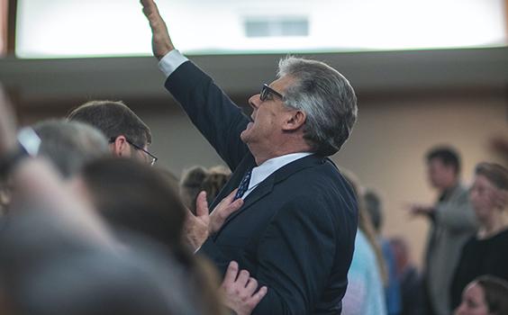 Pastors, Politics, and the Pulpit